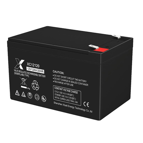 Rechargeable Lead Acid Battery For Electric Sprayer Weight: 3.25  Kilograms (kg)
