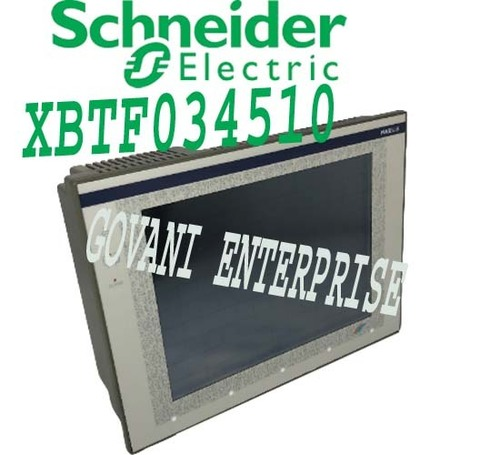 Schneider XBTF034510 Operator Interface