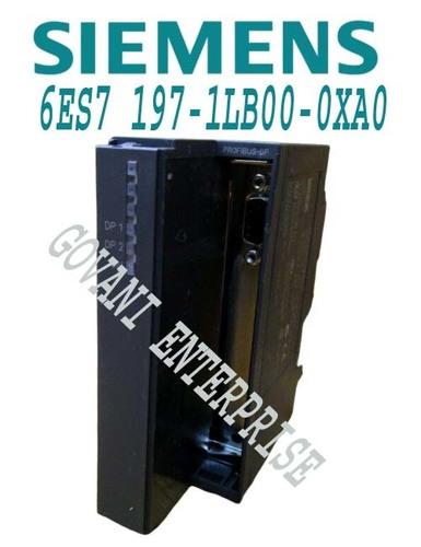 Siemens 6ES7197-1LB00-0XA0 Module