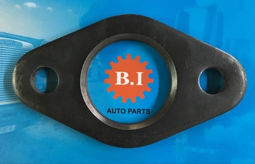 Silencer Flange For Light And Heavy Vehicle