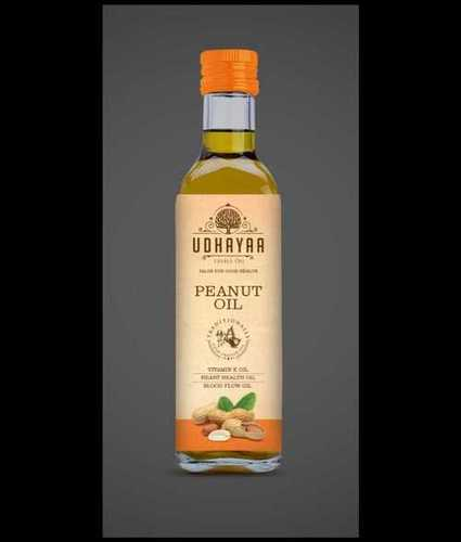 100% Pure Essential Peanut Oil