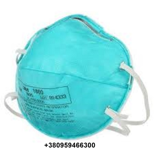 3M 8822 N95 Particulate Respirator Face Mask