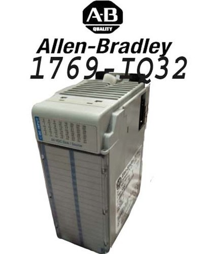 Allen-Bradley 1769-IQ32 Compact Logix I/O Module