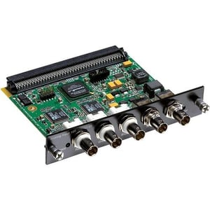 Analog Input Card For 2u Chassis