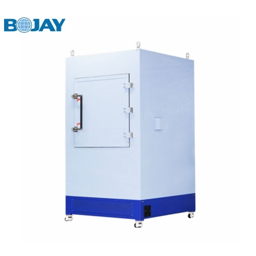 Bojay BJ 8827 Anechoic Chamber for Laptop Test