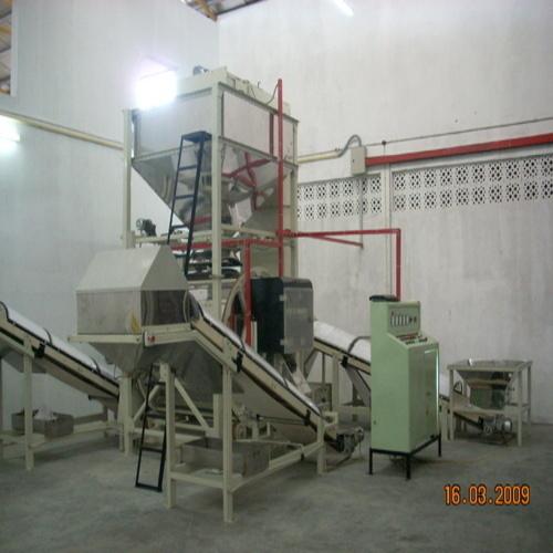 Durable Tea Flavoring Machine