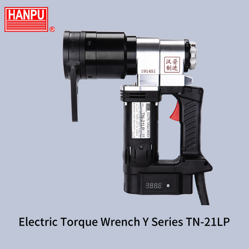 Electric Torque Wrench 230 V