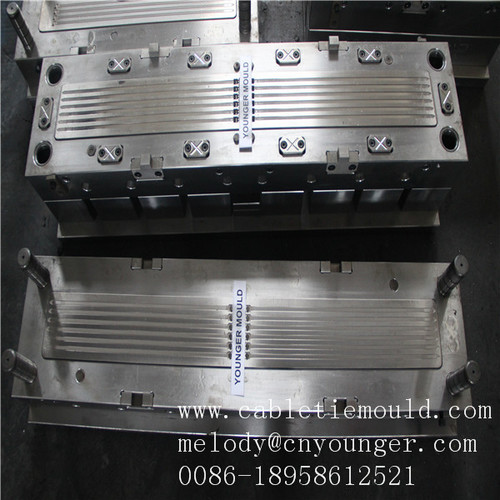 High Strength Cable Tie Molding