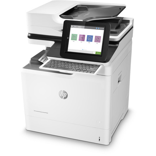 HP Color M681F All In One Laser Printer