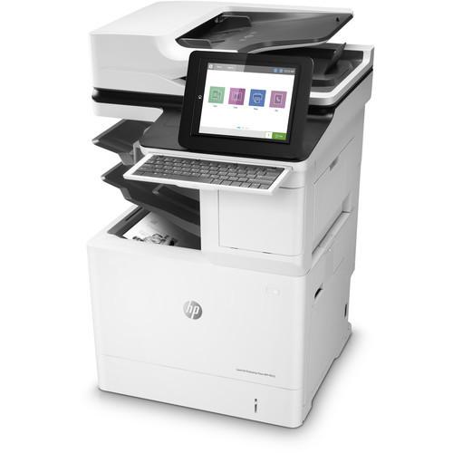 HP Laserjet Enterprise M725F Monochrome Printer