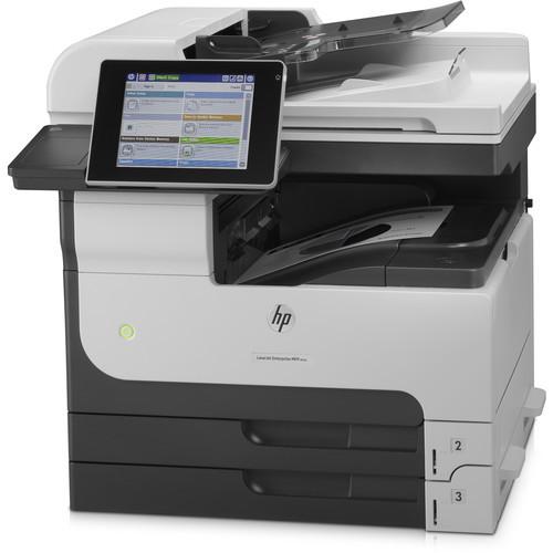 HP M725DN All In One Monochrome Laser Printer