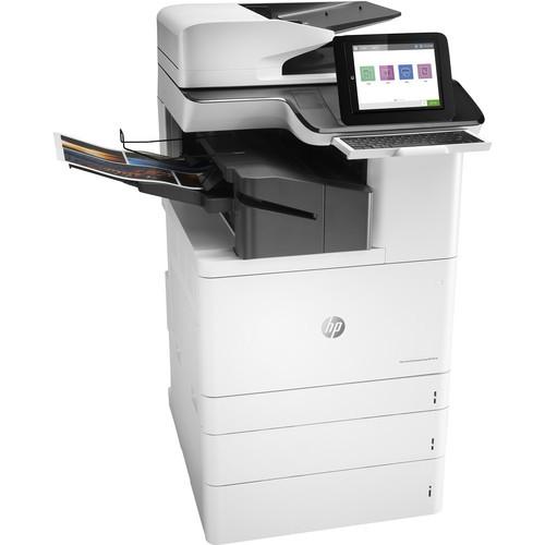HP M776ZS Color LaserJet Enterprise Multifunction Printer