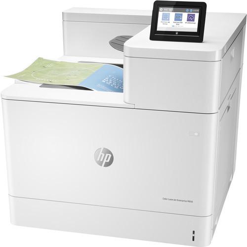 HP M856DN Color LaserJet Enterprise Printer