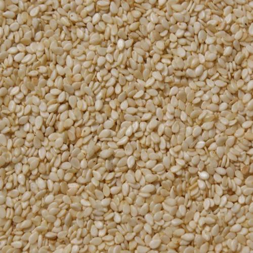 Hulled Dried Sesame Seed