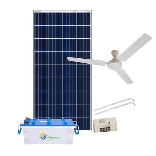 Intigreen Nano Coated Solar Kit