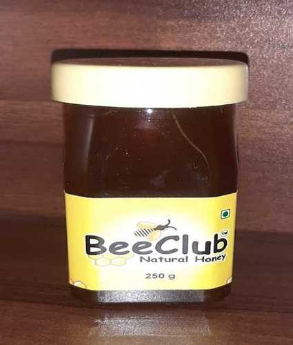 Natural Pure Honey 250g