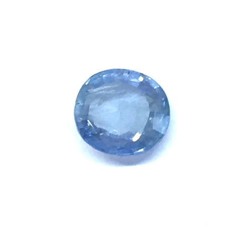 Neelam Blue Sapphire Gemstone