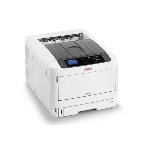 OKI C844dnw Color Printer