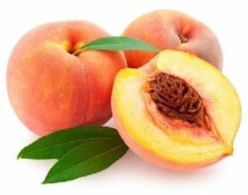 Orange Fresh Peach Fruits