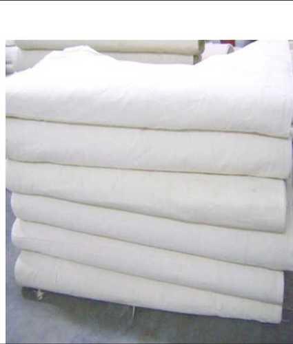 Plain Cotton Grey Cloth