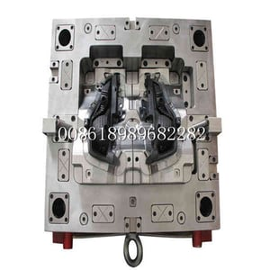 Reflector Lens Mould for Auto Lamp
