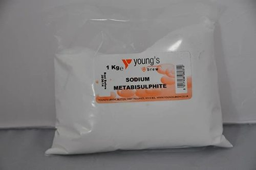 Sodium Meta Bi Sulfite
