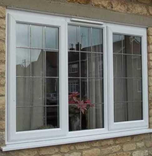 Superior Aluminium Casement Window