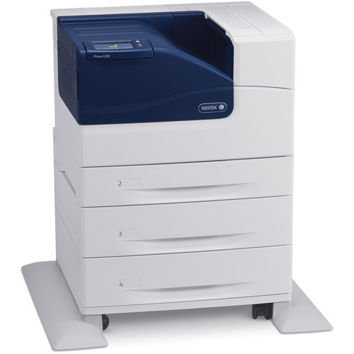 Xerox Phaser 6700 DX Network Color Laser Printer