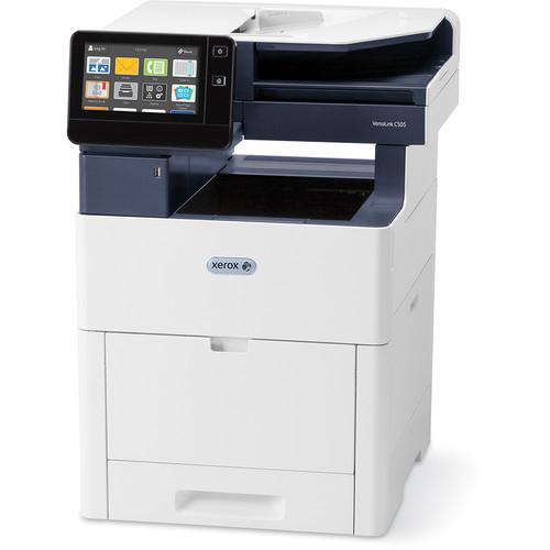 Xerox VersaLink C505 S Color Laser Printer Black Print Speed: 45 PPM