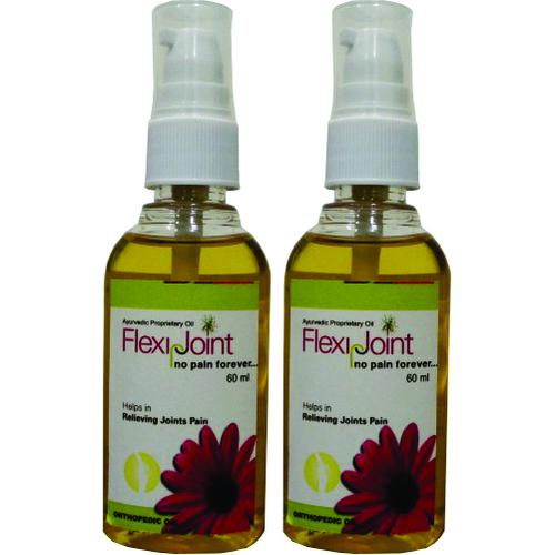 60ml Flexi Joint Oil