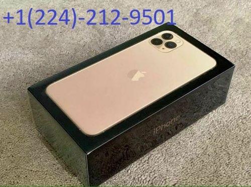 Apple iPhone 11pro Max Smartphone