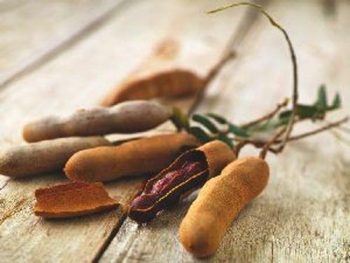 Brown Tamarind with Seeds