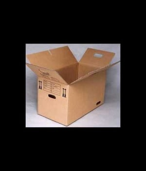 Corrugated Paper Packaging Boxes
