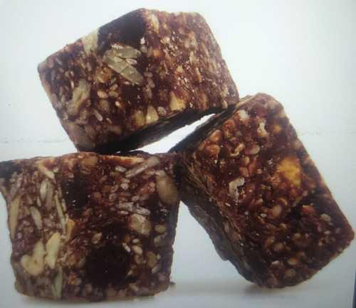 Dark Brown Organic Chocolates