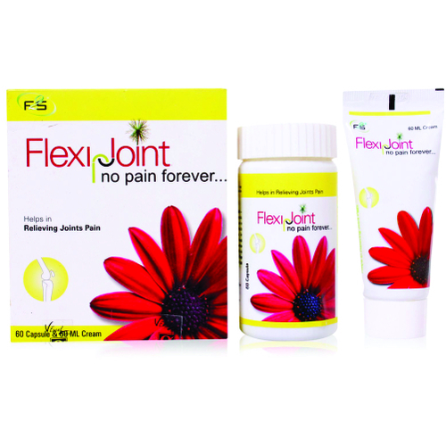 Flexi Joint Joint Pain Cream