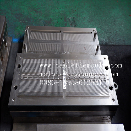 High Finish Cable Tie Mould