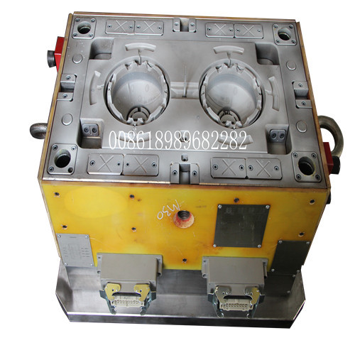 High Strength Automotive BMC Mould