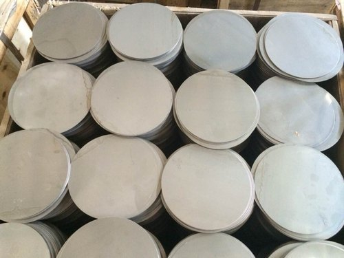 High Strength Stainless Steel Circle