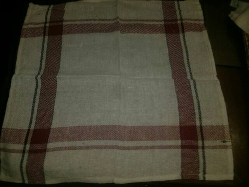 Light Weight Duster Cloth