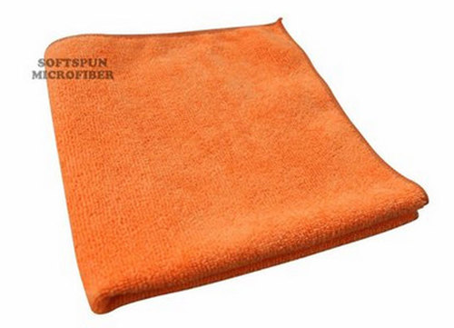 Light Weight Microfibre Cleaning Wipe