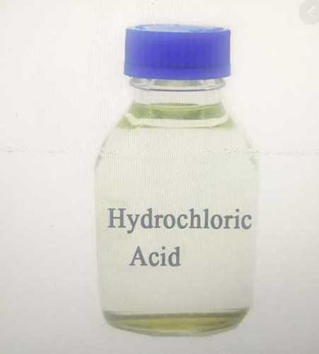 Liquid Hydrochloric Acid
