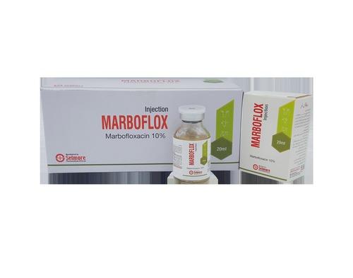 Marbofloxacin Injection