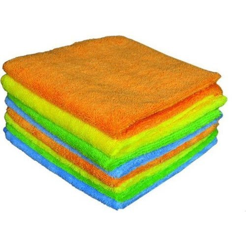 Microfiber Cleaning Towel (300 Gsm )
