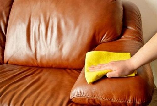 Microfibre Furniture Cleaning Wipe