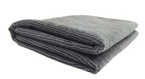 Microfibre Grey Cleaning Wipe