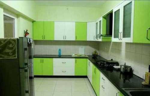 Modern Designer Modular Kitchen