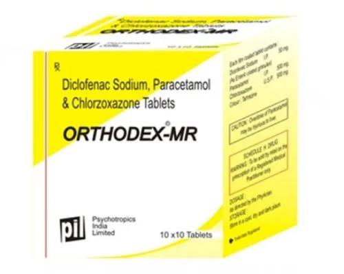 Orthodex MR Tablet