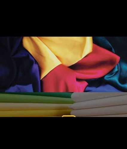 Pure Cotton Silk Fabrics