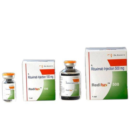 Reditux Injection 100 and 500MG