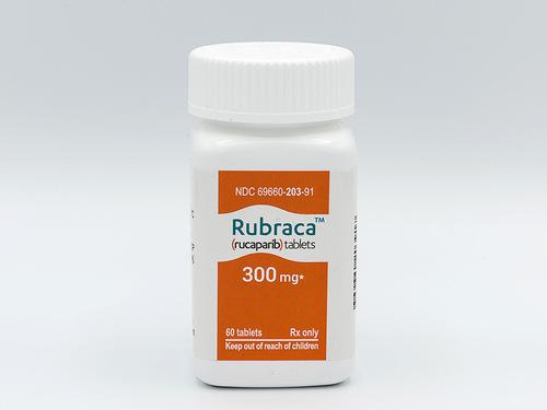 Rubraca Tablet 300MG